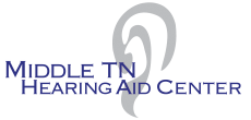 Middle TN Hearing Aid Center Logo